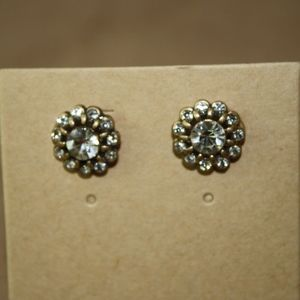 Mirabelle Stud Earrings